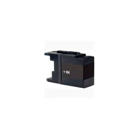 Cartucho  De Tinta Compatible BROTHER LC-1240 negro LC1240BK
