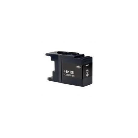 Cartucho  De Tinta Compatible BROTHER LC-1280 negro LC1280BK