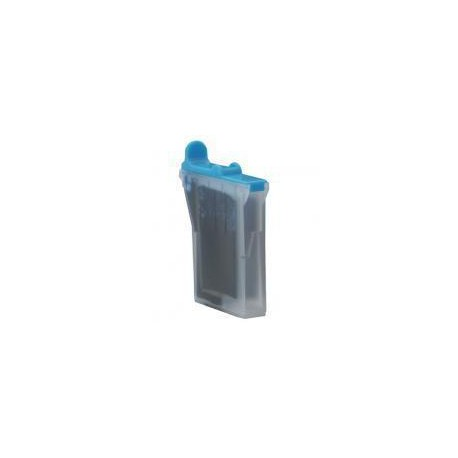 Cartucho  De Tinta Compatible BROTHER LC600 cian LC600C