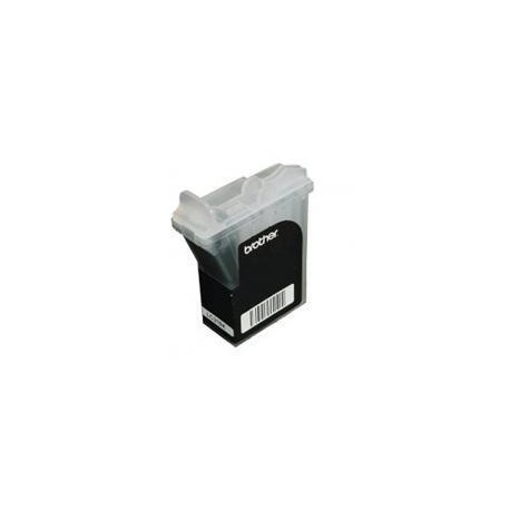 Cartucho  De Tinta Compatible BROTHER LC800 negro LC800BK