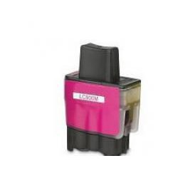 Cartucho  De Tinta Compatible BROTHER LC-900 magenta LC900M