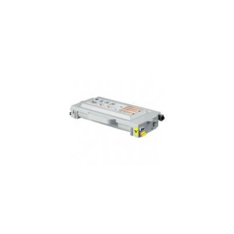Toner Compatible BROTHER TN04 amarillo TN04Y