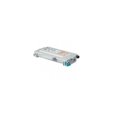 Toner Compatible BROTHER TN04 cian TN-04C