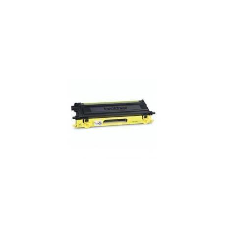 Toner Compatible BROTHER TN135Y amarillo TN-135Y