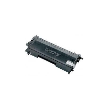 Toner Compatible BROTHER TN2000 negro TN-2000