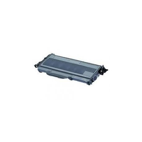 Toner Compatible BROTHER TN2120 negro TN-2120