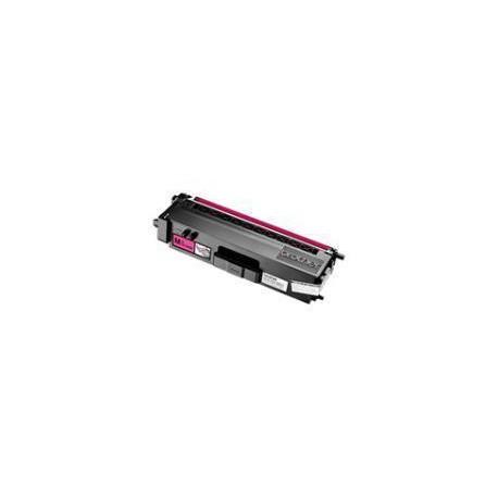 Toner Compatible BROTHER TN325M magenta TN-325M