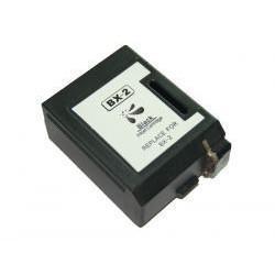 Cartucho  De Tinta Compatible CANON BC02 negro BC02BK y BX2BK