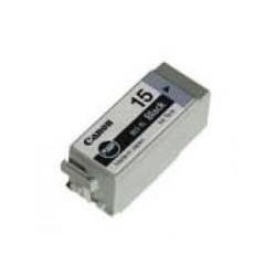 Cartucho  De Tinta Compatible CANON BCI15 negro 8190A002