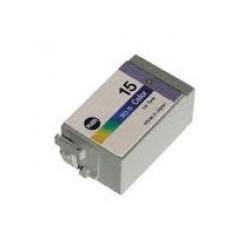 Cartucho  De Tinta Compatible CANON BCI15 3 colores 8191A002