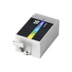 Cartucho  De Tinta Compatible CANON BCI16 3 colores 9818A002