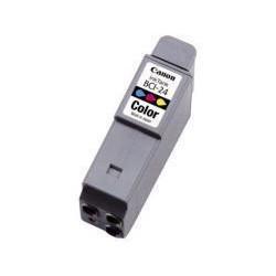 Cartucho De Tinta Compatible CANON BCI24 3 colores 6882A002