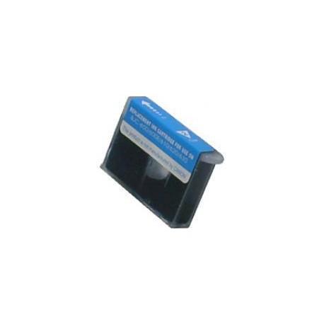 Cartucho  De Tinta Compatible CANON BJI201 cian 0947A001