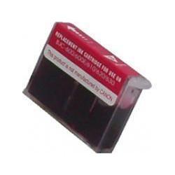 Cartucho  De Tinta Compatible CANON BJI201 magenta 0948A001