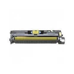 Toner Compatible CANON CARTRIDGE 701 amarillo 9284A003