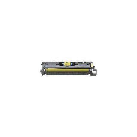 Toner Compatible CANON CARTRIDGE 701 amarillo 9284A003