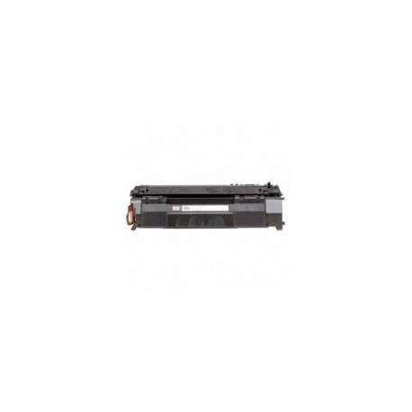 Toner Compatible CANON CARTRIDGE 708 negro 0266B002