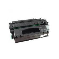 Toner Compatible CANON CARTRIDGE 708H negro 0917B002