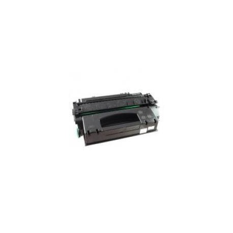 Toner Compatible CANON CARTRIDGE 708H negro 0917B002