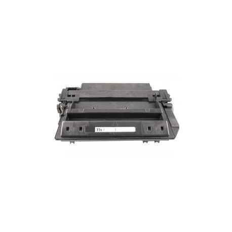 Toner Compatible CANON CARTRIDGE 710H negro 0986B001