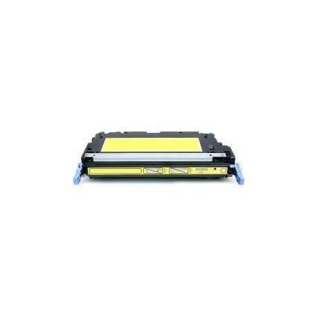 Toner Compatible CANON CARTRIDGE 711 amarillo 1657B002