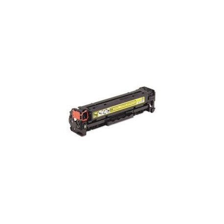 Toner Compatible CANON CARTRIDGE 718 amarillo 2659B002