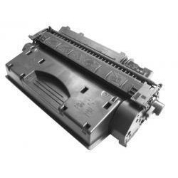 Toner Compatible CANON CARTRIDGE 719H negro 3480B002