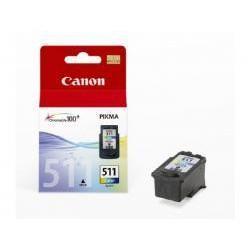 Cartucho De Tinta Original CANON CL511 3 colores 2972B001