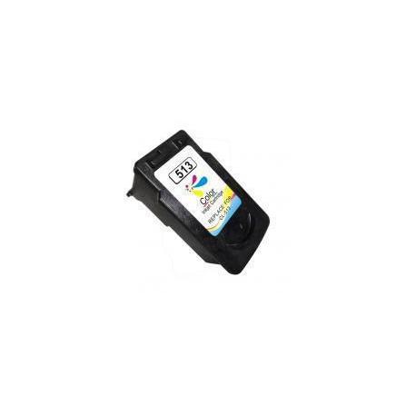 Cartucho  De Tinta Compatible CANON CL513 3 colores 2971B001