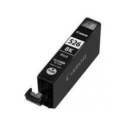 Cartucho  De Tinta Compatible CANON CLI526 negro 4540B001