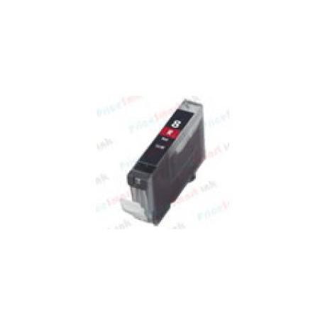 Cartucho  De Tinta Compatible CANON CLI8 rojo 0626B006