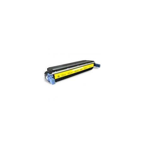 Toner Compatible CANON EP86 amarillo EP86Y