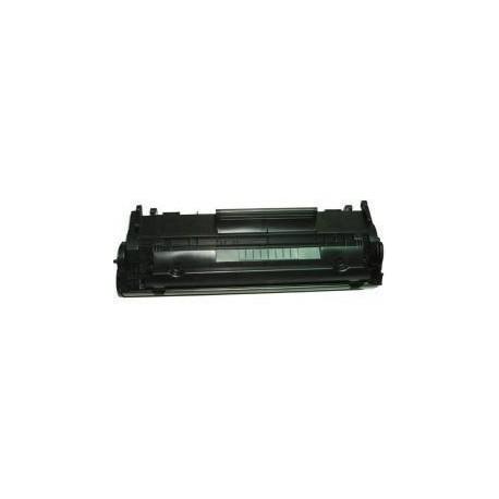 Toner Compatible CANON FX10 negro 7616A005