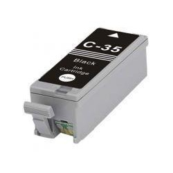 Cartucho  De Tinta Compatible CANON PGI35 negro 1509B001