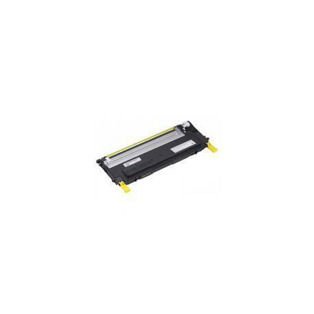 Toner Compatible DELL 1230 amarillo 330-3013