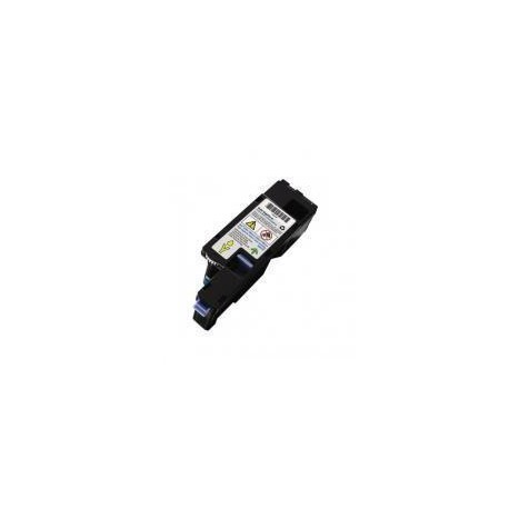 Toner Compatible DELL 1250 amarillo 593-11143
