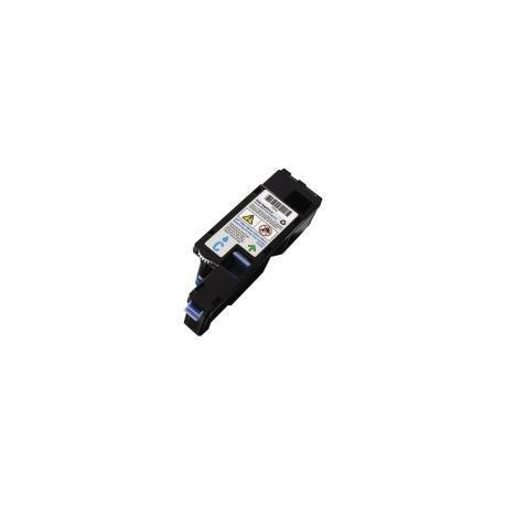 Toner Compatible DELL 1250 cian 593-11141