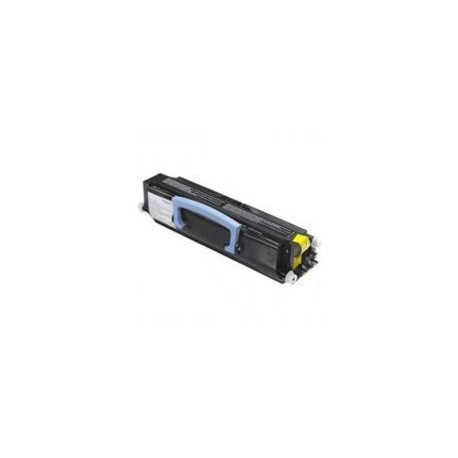 Toner Compatible DELL 1720 negro 593-10237