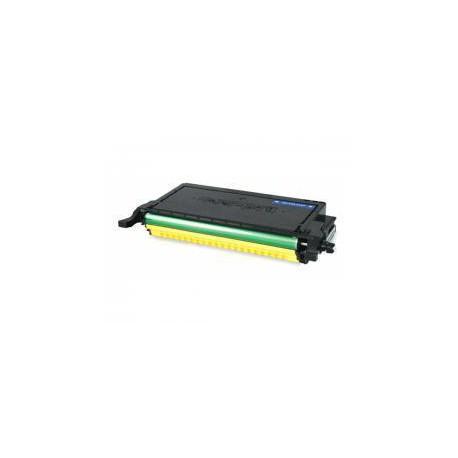 Toner Compatible DELL 2145 amarillo 593-10371