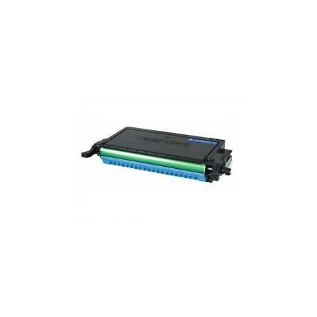 Toner Compatible DELL 2145 cian 593-10369