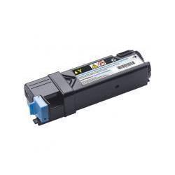 Toner Compatible DELL 2150 amarillo 593-11037