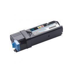 Toner Compatible DELL 2150 cian 593-11041