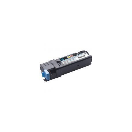 Toner Compatible DELL 2150 cian 593-11041