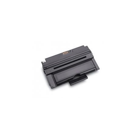 Toner Compatible DELL 2355X negro 593-11043