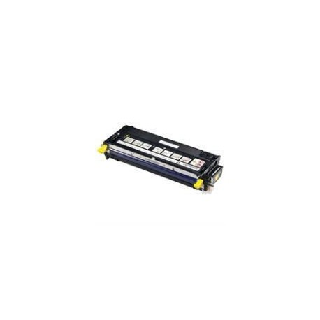 Toner Compatible DELL 3110 amarillo 593-10173