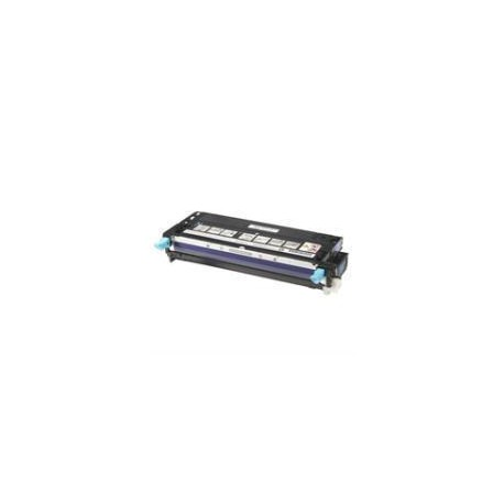 Toner Compatible DELL 3110 cian 593-10171