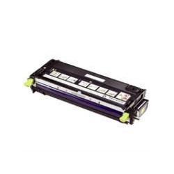 Toner Compatible DELL 3130 amarillo 593-10291