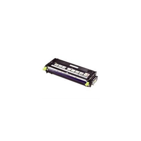 Toner Compatible DELL 3130 amarillo 593-10291