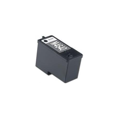 Cartucho De Tinta Compatible DELL M4640 negro 592-10092