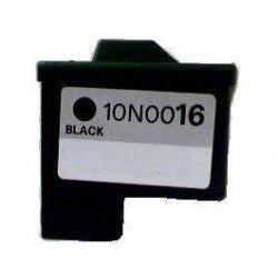 Cartucho De Tinta Compatible DELL T0529 negro 592-10039